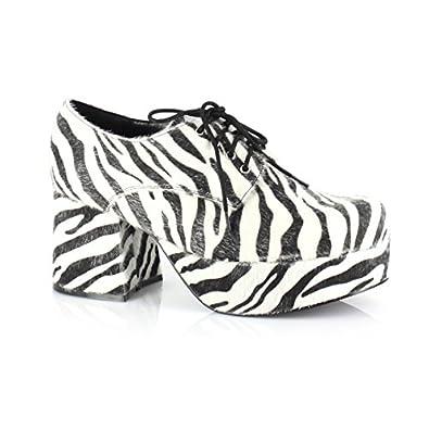 f6c06219cd Amazon.com: Funtasma by Pleaser Men's Jazz-02 Platform Oxford: Pleaser:  Shoes