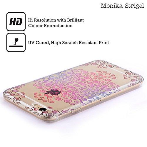 Officiel Monika Strigel Heureux Ambroisie 2 Étui Coque en Gel molle pour Apple iPhone 5 / 5s / SE