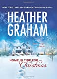 Home in Time for Christmas, Heather Graham, 077832687X