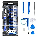 Precision Screwdriver Set TyhoTech 65 in 1 Magnetic...