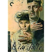 Miss Julie (The Criterion Collection) (1951)