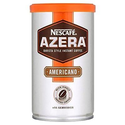 Nescafe Azera Americano Instant Coffee (100g)