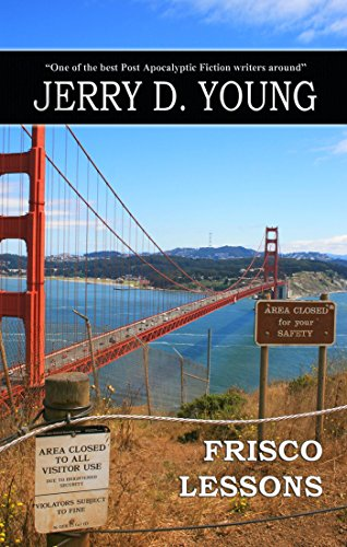 Frisco Lessons by [Young, Jerry D.]