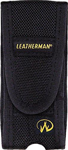 LEATHERMAN - Wave Multitool, Stainless Steel with Nylon Sheath (FFP)