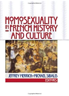 Homosexuality in early modern france a documentary collection