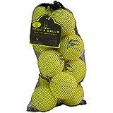 Hyper Pet Tennis Balls-12 Pack, Green