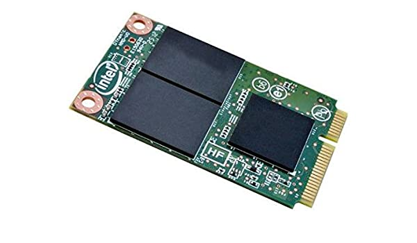 Intel 530 Series - Disco Duro sólido Interno SSD de 240 GB (mSATA ...