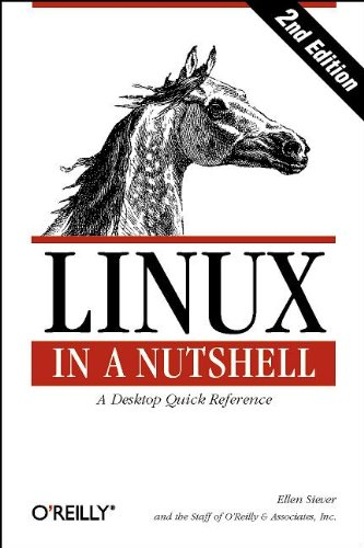 Linux in a Nutshell (In a Nutshell (O'Reilly))