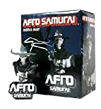 Afro Samurai Justice Bust by DC Comics