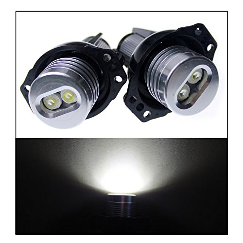 BSLighting Canbus Xenon White Marker product image