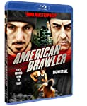 Cover Image for 'American Brawler'