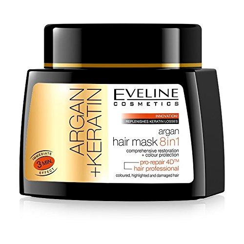 Eveline Cosmetics Argan Hair Mask