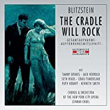 THE CRADLE WILL ROCK -ENG