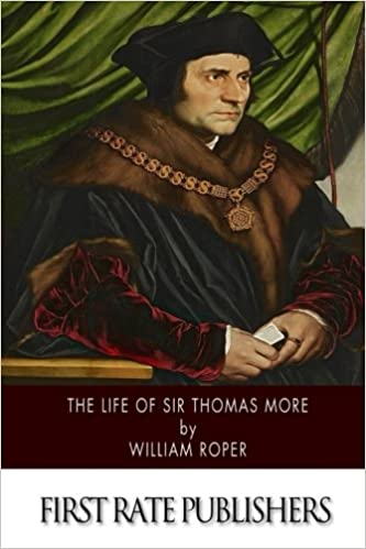 Thomas More Books