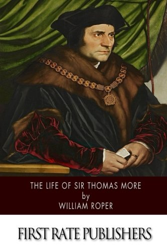 the early life of sir thomas more