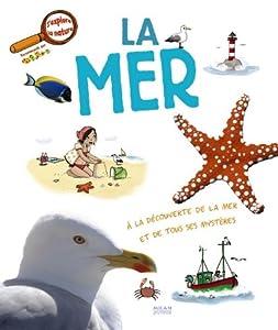 "Afficher ""La mer"""