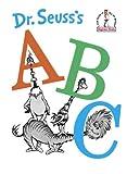 Dr. Seuss's ABC, Dr. Seuss, 0881036560