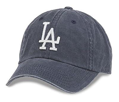Los Angeles Dodgers New Raglin Adjustable Hat