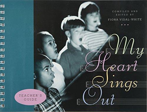 My Heart Sings Out Teacher's ()