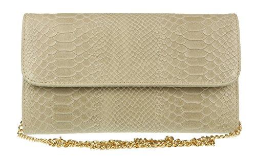femme beige Handbags Pochettes Handbags Pochettes femme Girly Girly RYcpx