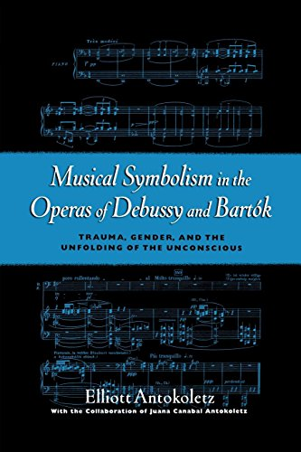 Musical Symbolism in the Operas of Debussy and Bartok by Oxford University Press