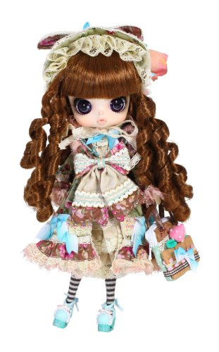 "Pullip Dolls Byul Cordelia 10"" Fashion Doll Accessory"