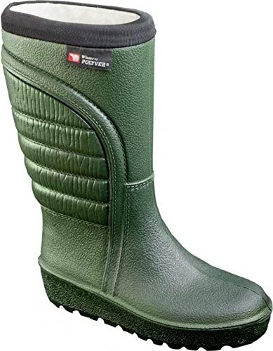 Taille 36 Homme Grand Froid Polyver Bottes h36 FuJTlcK13
