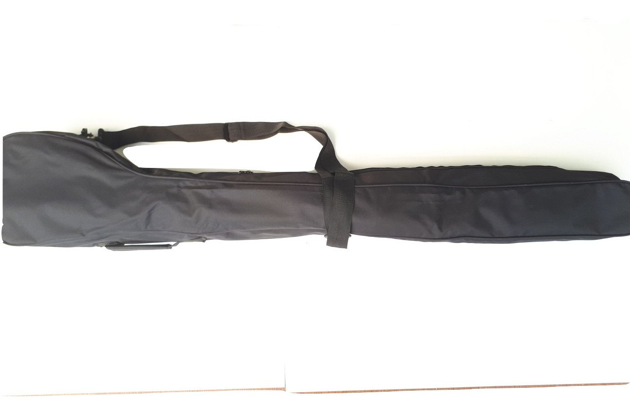a8a5d765262d Axisports Golf Carry Bag. Caddy Club Case Bag Black. Easily carry several  Clubs in this easy to carry lightweight bag.