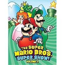 The Super Mario Bros. Super Show! Volume 2 (2007)