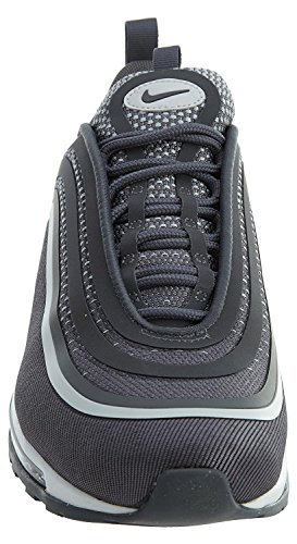 Nike Air Jordan 3 Retro Heren Hi Top Basketbal Trainers 136064 Sneakers Schoenen Puur Platina / Donkergrijs / Wit