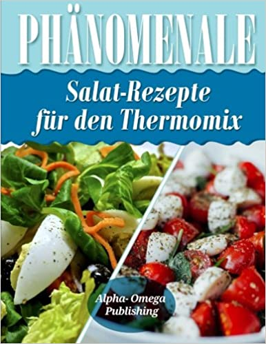 Salate thermomix buch