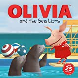OLIVIA and the Sea Lions, , 1442473649