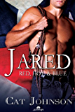 Jared (Red, Hot, & Blue Book 4)