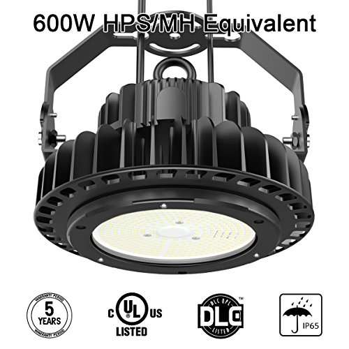 High Bay Led Lighting Fixtures Philips - 5