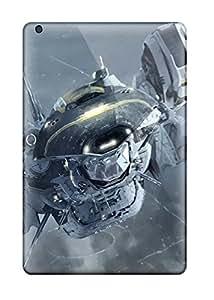High-end Case Cover Protector For Ipad Mini/mini 2(prometheus 22)