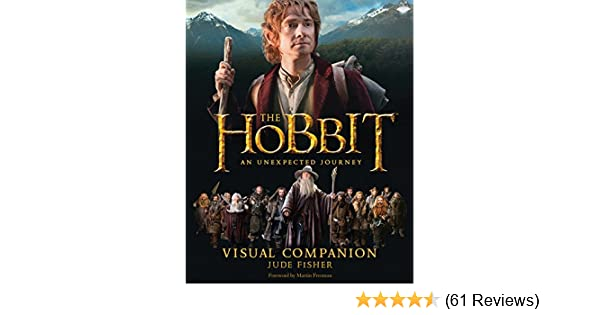 The Hobbit: An Unexpected Journey Visual Companion: Jude