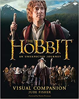 Hobbit An Unexpected Journey Movie Card Album