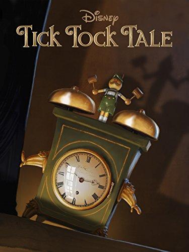 tick-tock-tale