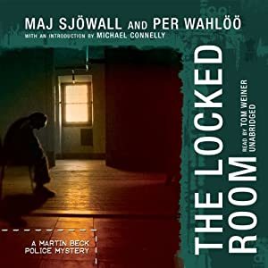 The Locked Room Audiobook