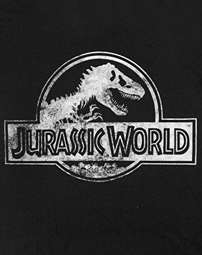 Donne - Official - Jurassic World - T-Shirt (XL)