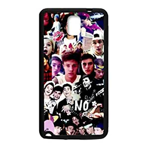 WAGT Magcon Edit Cell Phone Case for Samsung Galaxy Note3