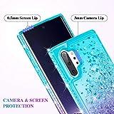 Ruky Samsung Galaxy Note 10 Plus Case, Galaxy Note