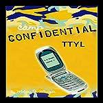 TTYL: Camp Confidential #5 | Melissa Morgan