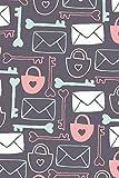Password Journal: A Computer & Internet Password Organizer