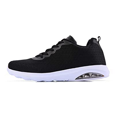 Azooken Mens Lightweight Air Cushion Running Shoes Fashion Walking Shoes Athletic Tennis Sport Sneakers for Womens | Running