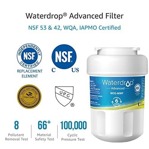 Buy ge smartwater filters