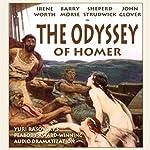 The Odyssey of Homer (Dramatization) | Yuri Rasovsky