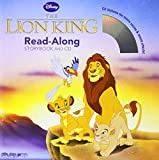The Lion King, Disney Press Staff and Disney Book Group Staff, 142313768X