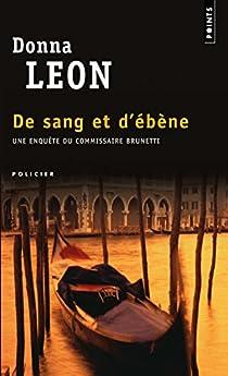 De sang et d'ébène par Leon