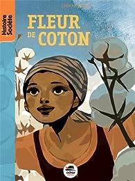 Fleur de coton par Corinne Albaut